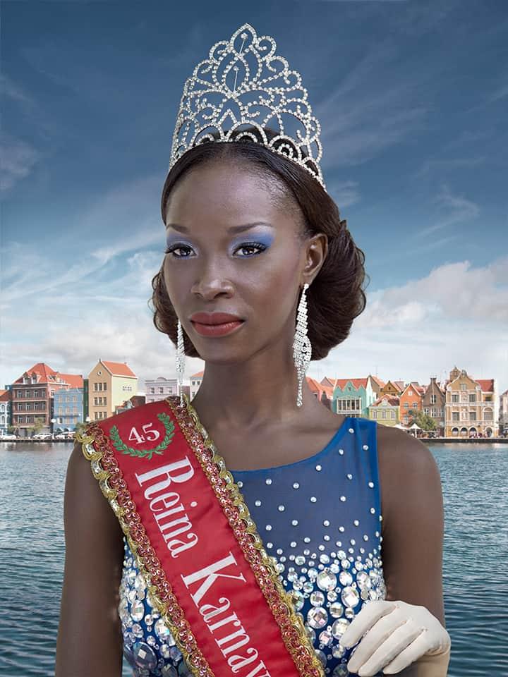 'Reina Carnaval', 2015