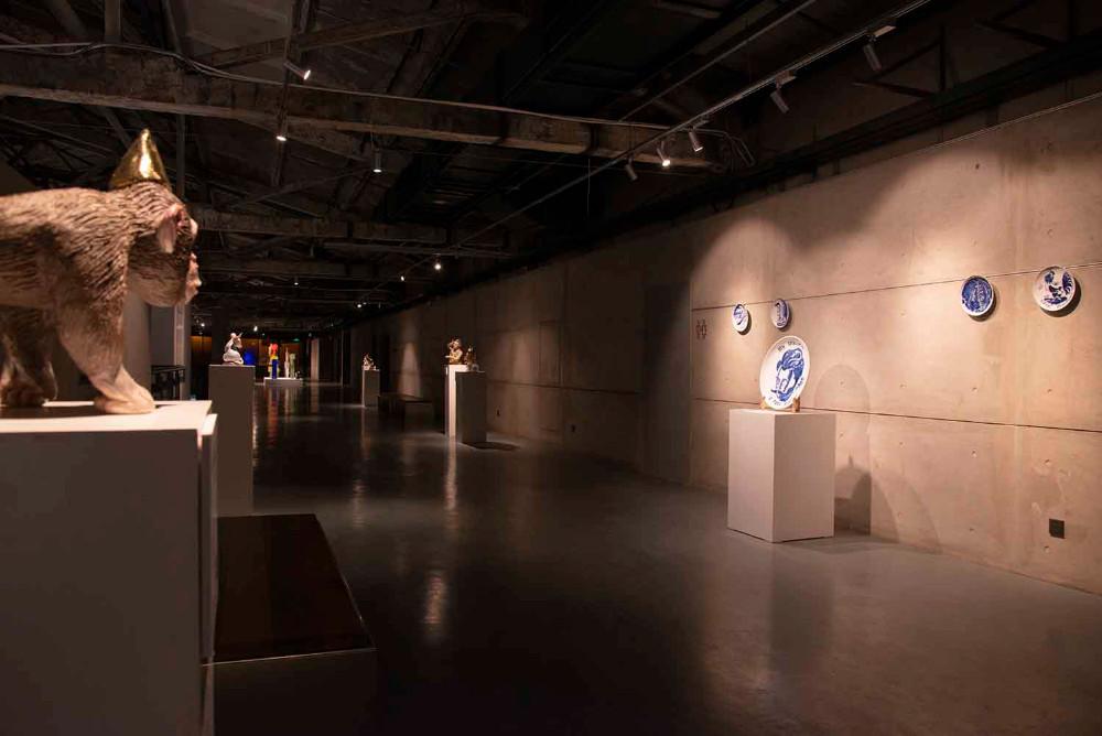'A Taste of Ceramics' @Taoxichuan Gallery, Jingdezhen, China