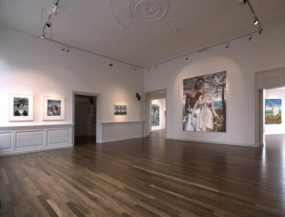 'Portraits And Other Stories', Stedelijk Museum Kampen, 2013